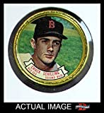 1964 Topps Coins # 103 Chuck Schilling Boston Red Sox (Baseball Card) Dean's Cards 4 - VG/EX Red Sox