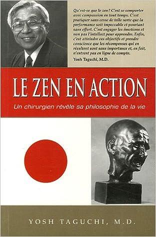 Livres gratuits Le zen en action pdf, epub