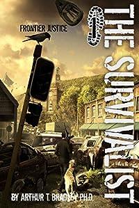 Frontier Justice by Arthur Bradley ebook deal