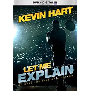 Kevin Hart Let Me Explain [DVD + Digital] | NEW Comedy Trailers | ComedyTrailers.com
