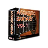 Acoustic Guitars Vol. 1 [WAV] [DVD non BOX]