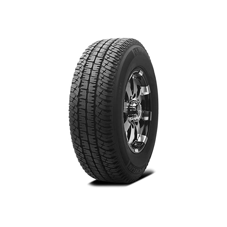 Michelin LTX A/T2 All-Terrain Radial Tire-275/55R20 113T