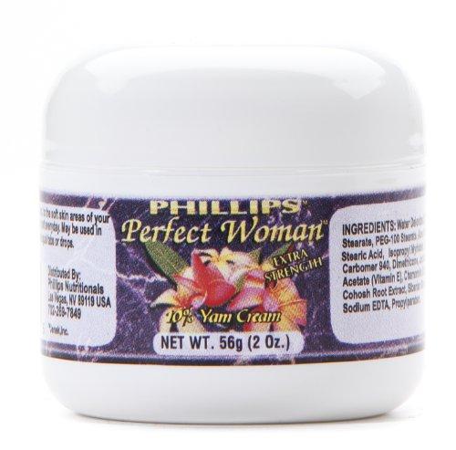 Perfect Woman Bioidentical crème