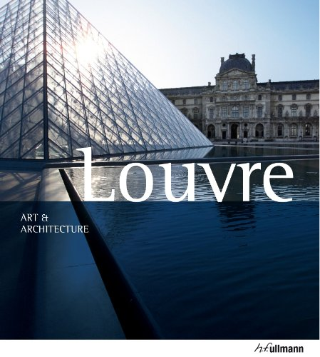 Download The Louvre: Art & Architecture pdf epub