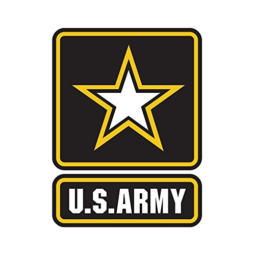 U.S. Army Return Address (Army Label)