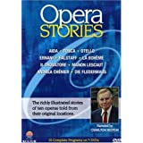 VARIOUS ARTISTS - OPERA STORIES AN INDE