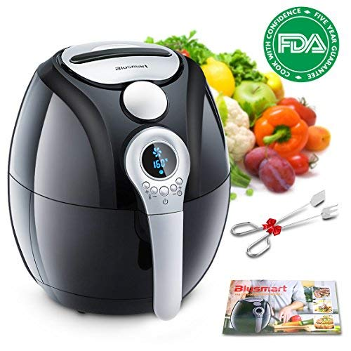 Blusmart Electric Air Fryer,