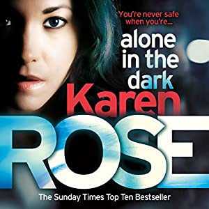 Alone in the Dark Audiobook