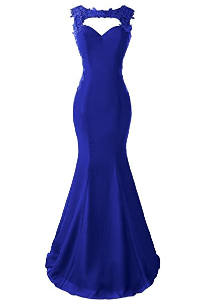 Review Topdress Women's Mermaid Prom