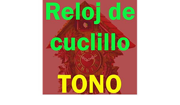 Tono Reloj de Cuclillo by Tonos para Celulares on Amazon Music - Amazon.com