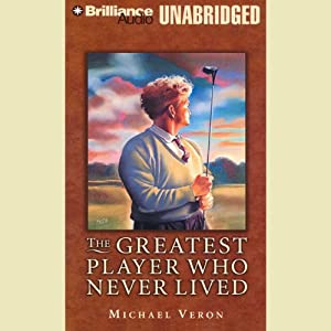 The Greatest Player Who Never Lived Audiobook