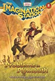 Problems in Plymouth #6 PB (Aio Imagination Station Books)