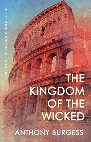 book cover of The Kingdom of the Wicked