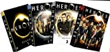 Image of Heroes: The Complete Series (Seasons 1-4)