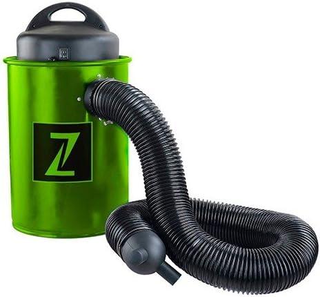 Aspirador industrial virutas sistema de extraccion ZI-ASA305 ...