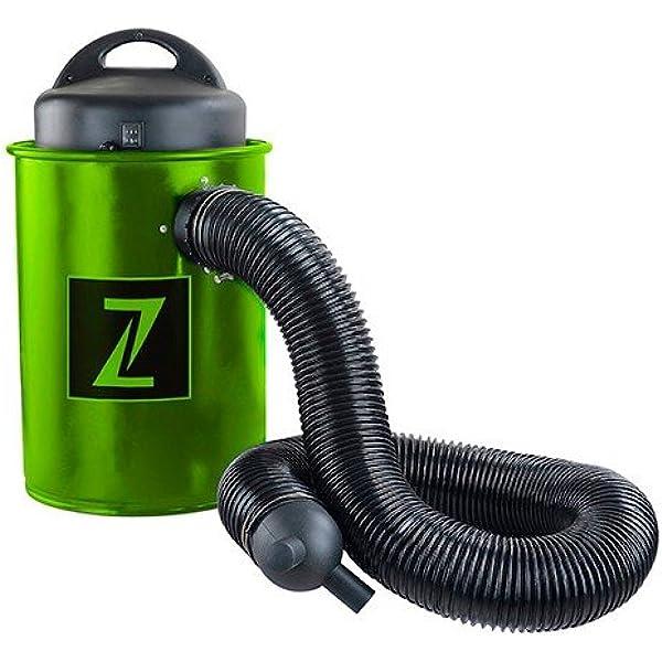 Zipper Aspiración ZI-ASA305 Sistema de aspiración de virutas: Amazon.es: Bricolaje y herramientas