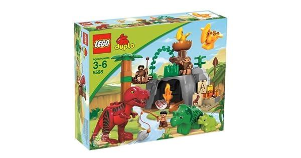 Amazon.com: LEGO Dino Valley: Toys & Games