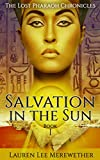 Salvation in the Sun: Book One