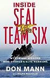Inside SEAL Team Six, Don Mann, 0316204315