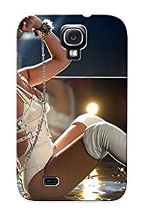 Hot Snap-on Rihanna S N M Hard Cover Case/ Protective Case For Galaxy S4