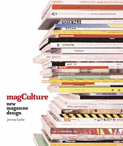 MagCulture  New Magazine Design