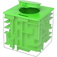 Eschone Money Maze Puzzle Box for Kids and Adults