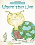 Where They Live, Christi Hope, 146694112X