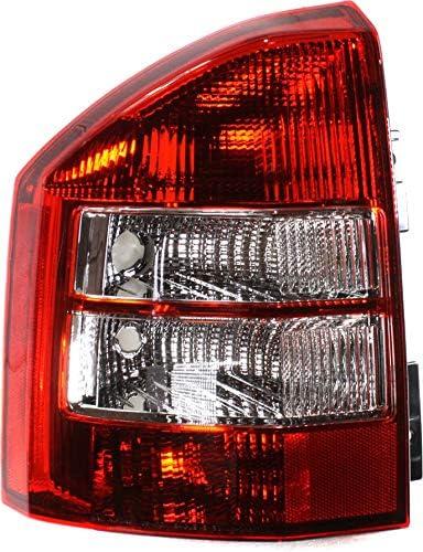 for 2007 2008 2009 2010 Jeep Compass Driver Side Left LH Fender Liner