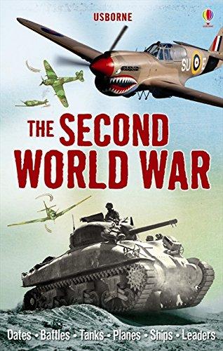 Read Online Second World War Cards ebook