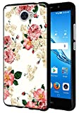 Huawei Ascend XT 2 Case, Huawei Elate 4G LTE Case, Harryshell Lightweight Slim Thin Tpu Gel Skin Flexible Soft Rubber Protective Case Cover for Huawei Ascend XT2 H1711 (A-3)