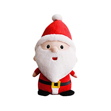 Babbo Natale X Desktop.Yeahibaby Bambola Di Babbo Natale Natale Babbo Natale