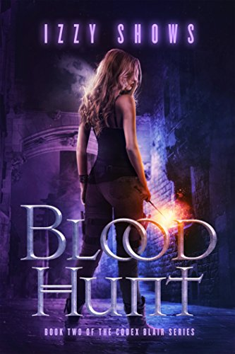 Download for free Blood Hunt