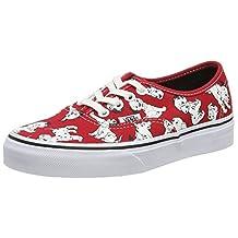 Vans Unisex Authentic (Gumsole) Skate Shoe