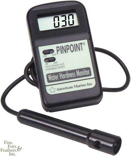 American Marine Pinpoint Conductivity Monitor by American Marine