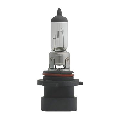 GG Grand General 82080 Clear 9006Xs Headlight Halogen Bulbs Twin Pk, 12V/55W: Automotive