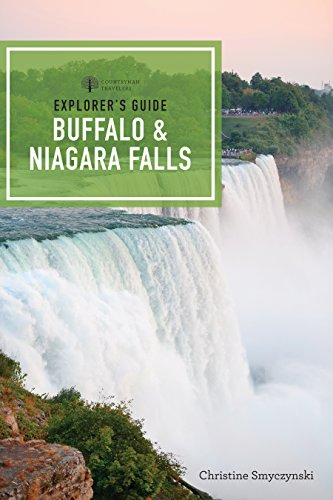 A season-by-season guide to niagara falls.