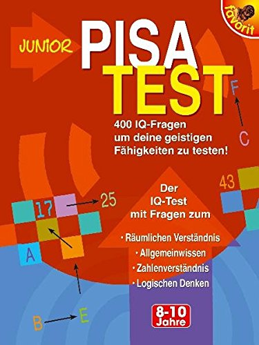 Junior Pisa Test