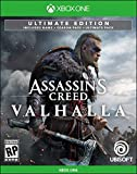 Assassin's Creed Valhalla: Ultimate