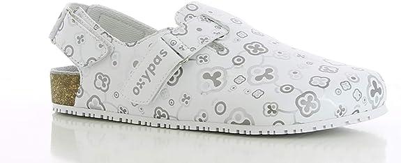 Sandale femme Oxypas Bianca SRC: : Commerce