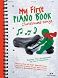 My First Piano Book, David Thibodeaux, 1598021192
