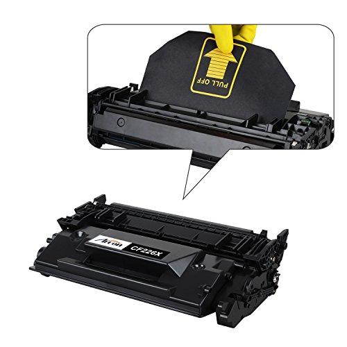 3X Compatible CF226X 26X Toner For HP LaserJet Pro M402d M402d M426fdn M426fdw