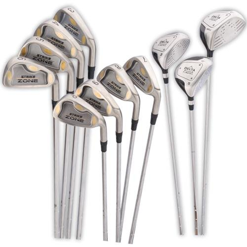 Men's Right Hand Golf Set 11-Piece