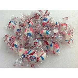 Piedmont Cotton Candy Puffs soft candy 5 pounds soft puffs