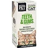 Cat Teeth & Gums 4oz (Pack of 3)