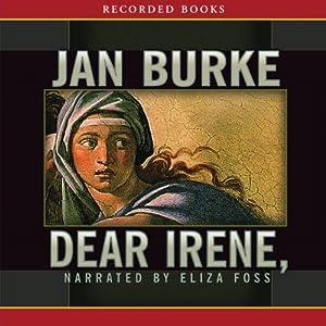 Dear Irene Audiobook