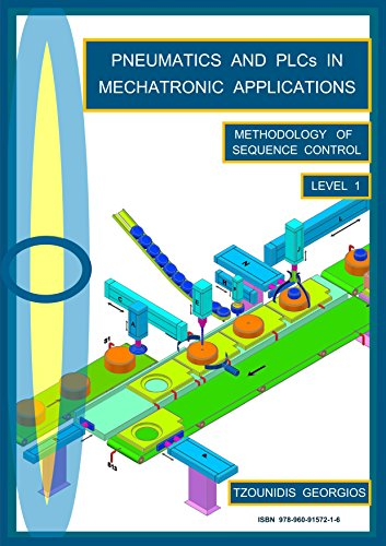 PNEUMATICS  AND  PLCs  IN  MECHATRONIC  APPLICATIONS,  LEVEL 1: METHODOLOGY  OF  SEQUENCE  CONTROL