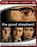 The Good Shepherd (Combo HD DVD and Standard DVD) by Matt Damon