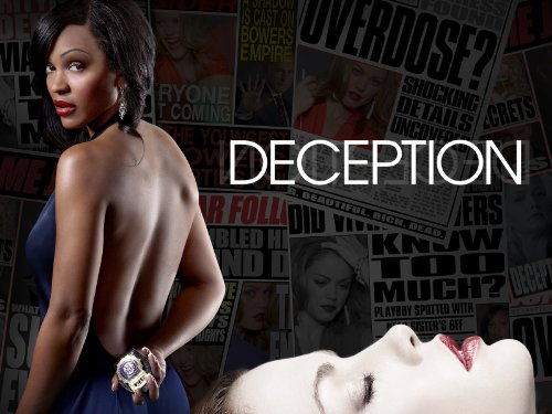 Deception: Pilot / Season: 1 / Episode: 1 (2013) (Television Episode)
