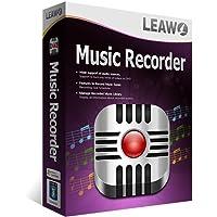 Leawo MusicRecorder Win (Product Keycard ohne Datenträger)
