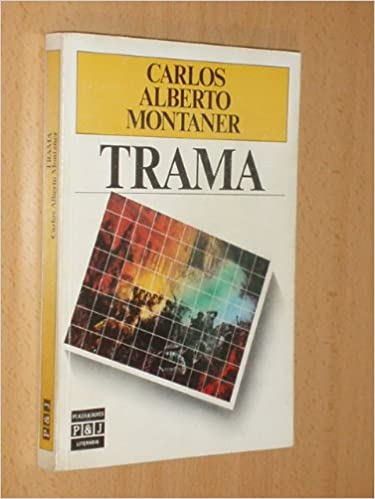 Book Trama (Literaria) (Spanish Edition)